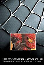 SPIDER-MAN 2 (Widescreen/Collector's 2-Disc Gift Set!) DVD