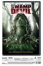 Swamp Devil(DVD, 2009)New, Sealed!!    NR  HORROR