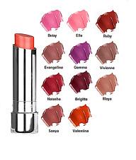 Stila Color Balm Lipstick in Maya, Valentina, Ruby or Betsey - NIB