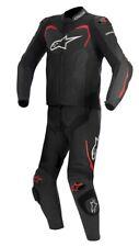 Alpinestars GP Pro 2016 2-Piece Leather Suit Black/Red