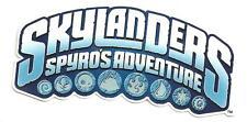 Skylanders adventure Figuren sortiert, ausschließlich Neuware