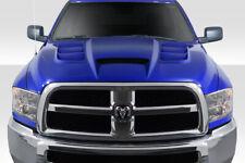 10-18 Dodge Ram 2500 Viper Look Duraflex Body Kit- Hood!!! 113690