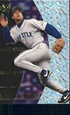 1998 E-X2001 Baseball Choose Your Cards