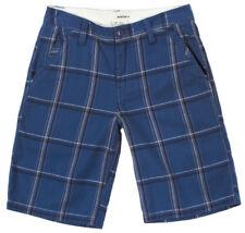 BURTON Base Camp team blue short boys bermuda ragazzo blu cod. 28842840530