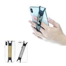 Non-Slip Hand Strap Holder for i Phone 11 Pro Max / XR / Xs Max / 8 Plus / 7