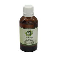 R V Essential Pure Avocado Oil Persea Americana 100% Natural Cold Pressed