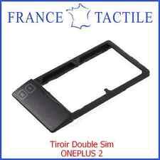 Tiroir Double Carte Sim pour Oneplus 2