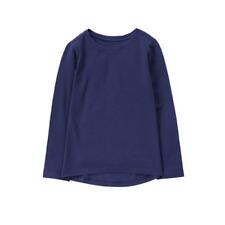 NEW - Gymboree Girl's Long Sleeve Cotton Blue Shirt - Pick Size   MSRP:$16.95