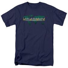 Amazing Race T-shirt  Men Women or Kids Around The World