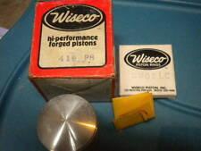 NOS Wiseco Piston 2.00 1977-1978 Bultaco 125 419P8