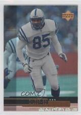 1999 Upper Deck Encore #74 Ken Dilger Indianapolis Colts Football Card