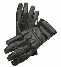 Bangla Motorrad Handschuhe Motorradhandschuhe Sommer schwarz XXXL 5009