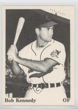 1975 TCMA 1954 Cleveland Indians #BOKE Bob Kennedy Baseball Card