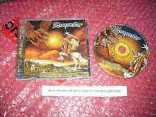CD Metal Rhapsody - Legendary Tales (10 Song) SPV * INSIDE OUT
