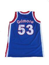 Artis Gilmore Signed Kentucky Colonels ABA Jersey JSA