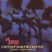 Prince Far I, The Arabs - Cry Tuff Dub Encounter Vol.1 (CD 1997)