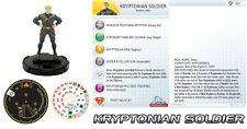 KRYPTONIAN SOLDIER 002 #2 DC Superman HeroClix