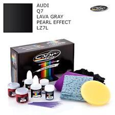 Audi Q7 Lava Gray Pearl Effect LZ7L Touch Up Paint