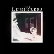 1 - The Lumineers, Audio CD
