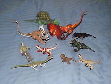 DINOSAUR TOY MODELS JP Jurassic Park free uk postage dinosaurs KENNER HASBRO