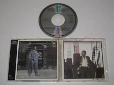 PHILIP BAILEY/INSIDE OUT (CBS 26903) JAPAN CD ALBUM