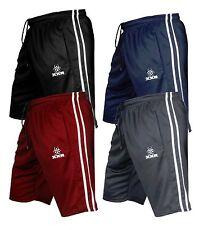 Pantalón corto para hombre entrenamiento Xxr Transpirable Casual Gimnasio Fitness Sport Ropa de fútbol