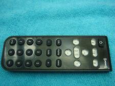 Used Xm Delphi Audiovox Xpress Power Display Remote Control Ar