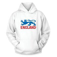 England Kapuzenpullover
