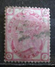 UK stamp #61 3p rose  Used #20 XF