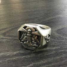 Men's Ring Pietro Ferrante Faro