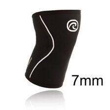 Rehband Kniebandage 105406 Kniegelenk-Bandage Kniebandage CrossFit | 7mm