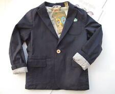 SCOTCH SHRUNK -  Jacket, Blazer Baumwolle navy Gr 8, 10, 12, 16  neu! Sale 50%