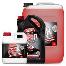 EVANS Powersports R - Sin Agua Refrigerante Motor anticongelante Para Camino &