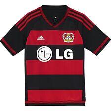 adidas Fußball Trikots von Bayer Leverkusen günstig kaufen