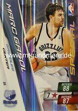 Panini NBA Adrenalyn XL 2011 - Marc Gasol - Special