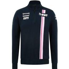 Sahara Force India Team 1/2 Zip Sweatshirt