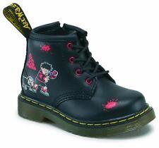 Dr Martens Kids Shoes 4-hole Brooklee B Dennis 15933004 Original Doc