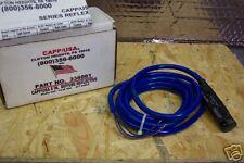 CAPP 336061 PHOTOELECTRIC REFLEX SENSOR 6' CABLE NEW CONDITIOPN IN BOX