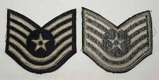 Patch / grade original US Air Force Vietnam  ( 304 )