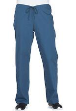 Caribbean Dickies Scrubs EDS Signature Unisex Drawstring Pants 83006 CAWZ
