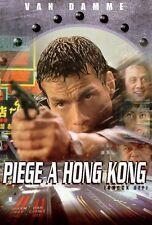 PIEGE A HONG KONG KNOCK OFF Bande Annonce Cinéma / Trailer JEAN CLAUDE VAN DAMME