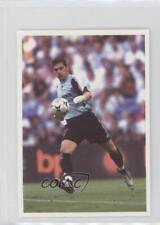 2003 2003-04 Magic Box El Mejor Club Del Mundo Stickers #29 Real Madrid Card