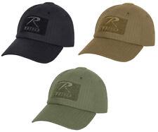 Tactical Operator Cap Ballcap Hat Rip Stop Fabric Rothco 7213