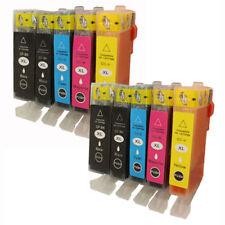 Set 10x Druckerpatrone Tinte Patrone Tintenpatronen für Canon Pixma Maxify Reihe