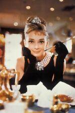 191432 Audrey Hepburn Movie Star Wall Print Poster Affiche