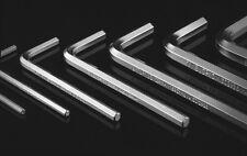 Innensechskantschlüssel Winkel Stift Schraubendreher 0,7 mm bis 8 mm