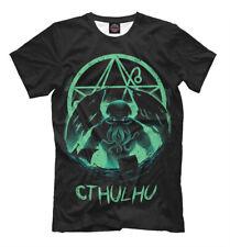 Horror NEW T-SHIRT fear horror Halloween Chtulhu cool designe HQ