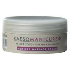 Kaeso Velvet Touch Cuticle Massage Cream Deeply Nourish Cuticles Hand Treatment