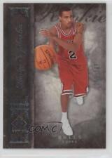 2006-07 SP Signature Edition #113 Thabo Sefolosha Chicago Bulls Basketball Card
