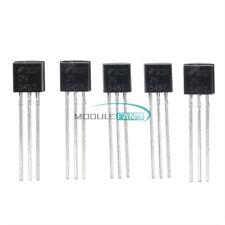 5/10/20PCS 2N5457 FSC JFET N-CH 25V 625MW TO92 MF